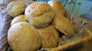 Bread- Sandwich Rolls