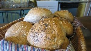 Bread- Bread Bowl
