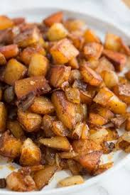Butternut Homefries